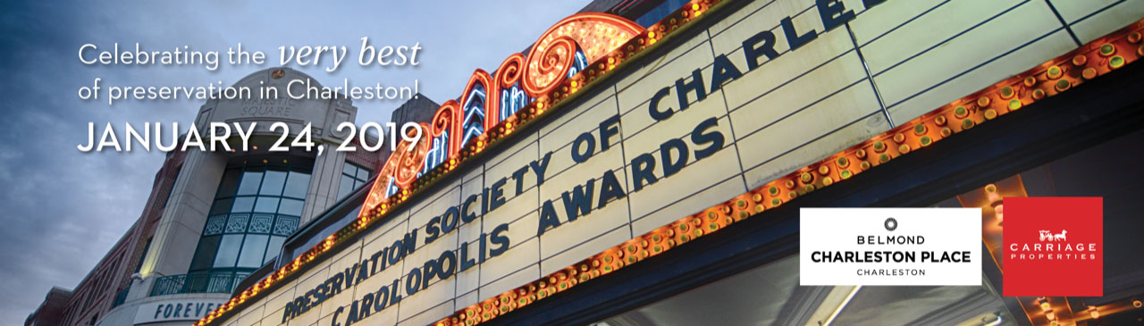 Carolopolis Awards Program