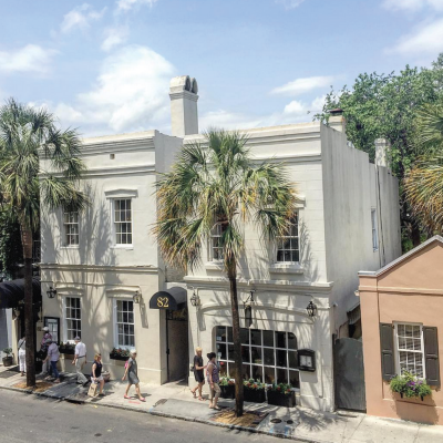 Amazing Buildings of Charleston: ABCs of Architecture