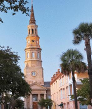 Doin' The Charleston Walking Tour