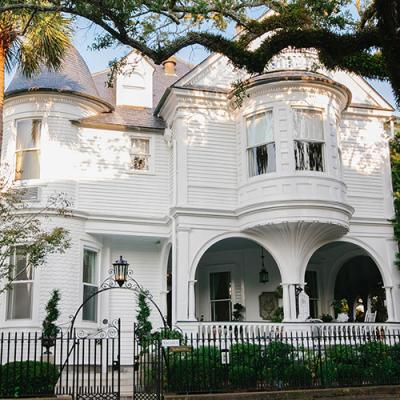 Charleston Home And Garden Tour 2020 House and Garden Tours | The Fall Tours | Preservation Society of